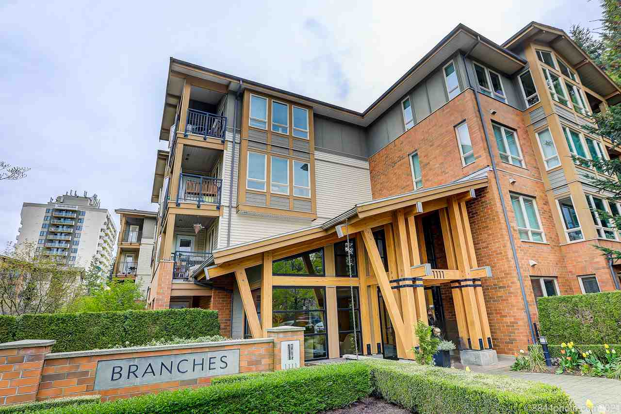 208 1111 E 27TH STREET - Lynn Valley Apartment/Condo for sale, 3 Bedrooms (R2571351) - #2