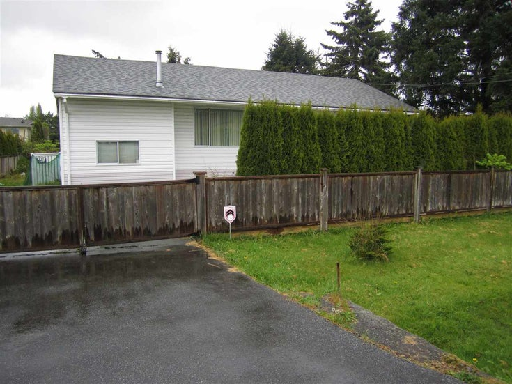 12573 113 AVENUE - Bridgeview House/Single Family for sale, 3 Bedrooms (R2571393)