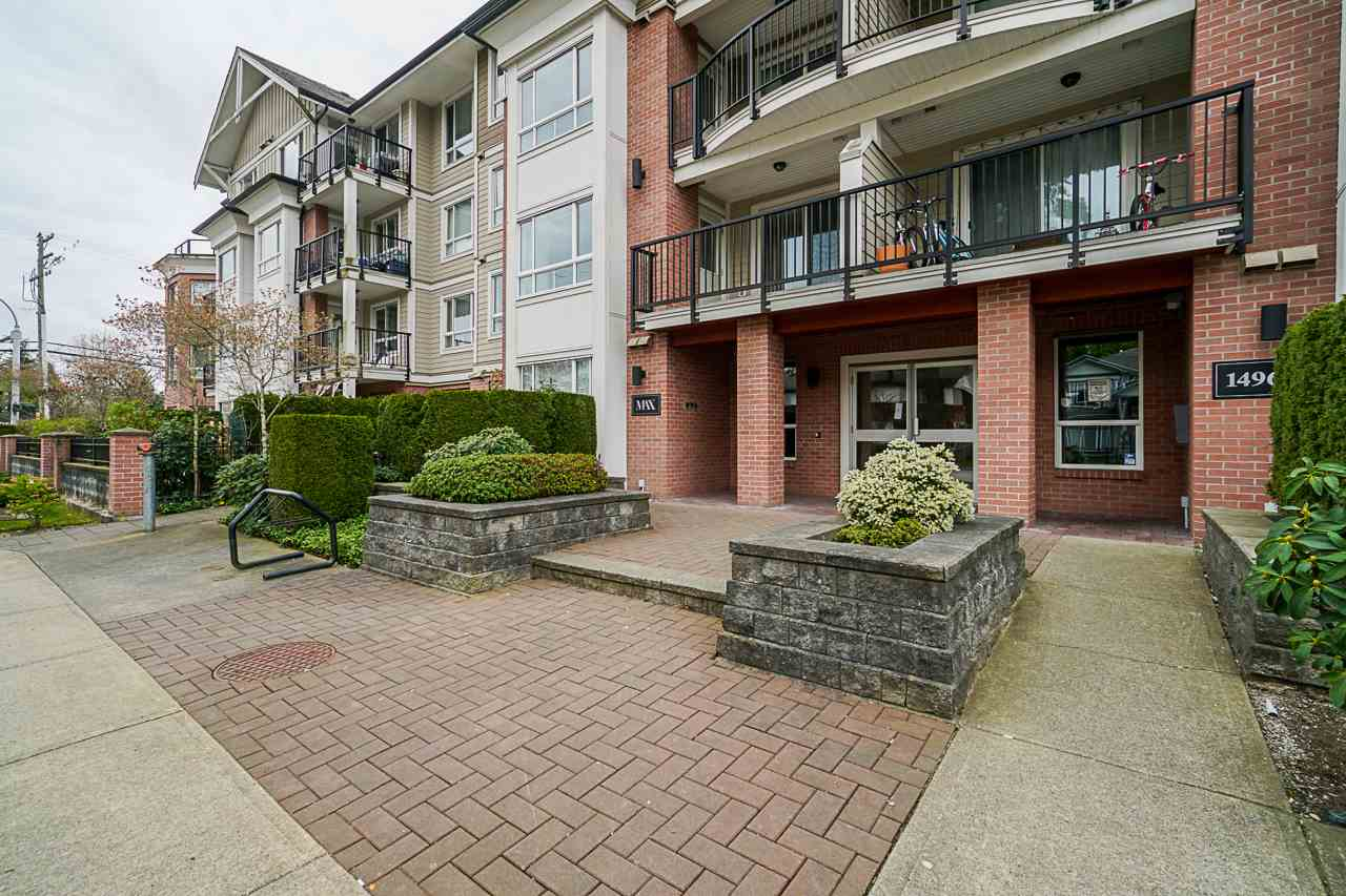 217 14960 102A STREET - Guildford Apartment/Condo for sale, 2 Bedrooms (R2571498) - #20