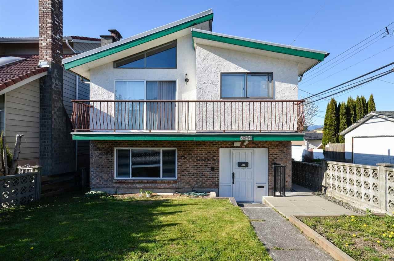 3291 E 28TH AVENUE - Renfrew Heights House/Single Family for sale, 6 Bedrooms (R2571558)