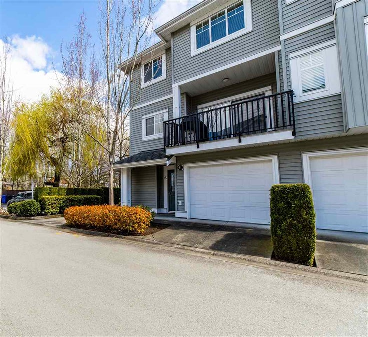 18 5988 OLD MCLELLAN ROAD - Cloverdale BC Townhouse for sale, 4 Bedrooms (R2571577)