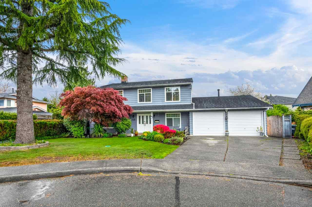 10411 HOGARTH DRIVE - Woodwards House/Single Family for sale, 3 Bedrooms (R2571578)