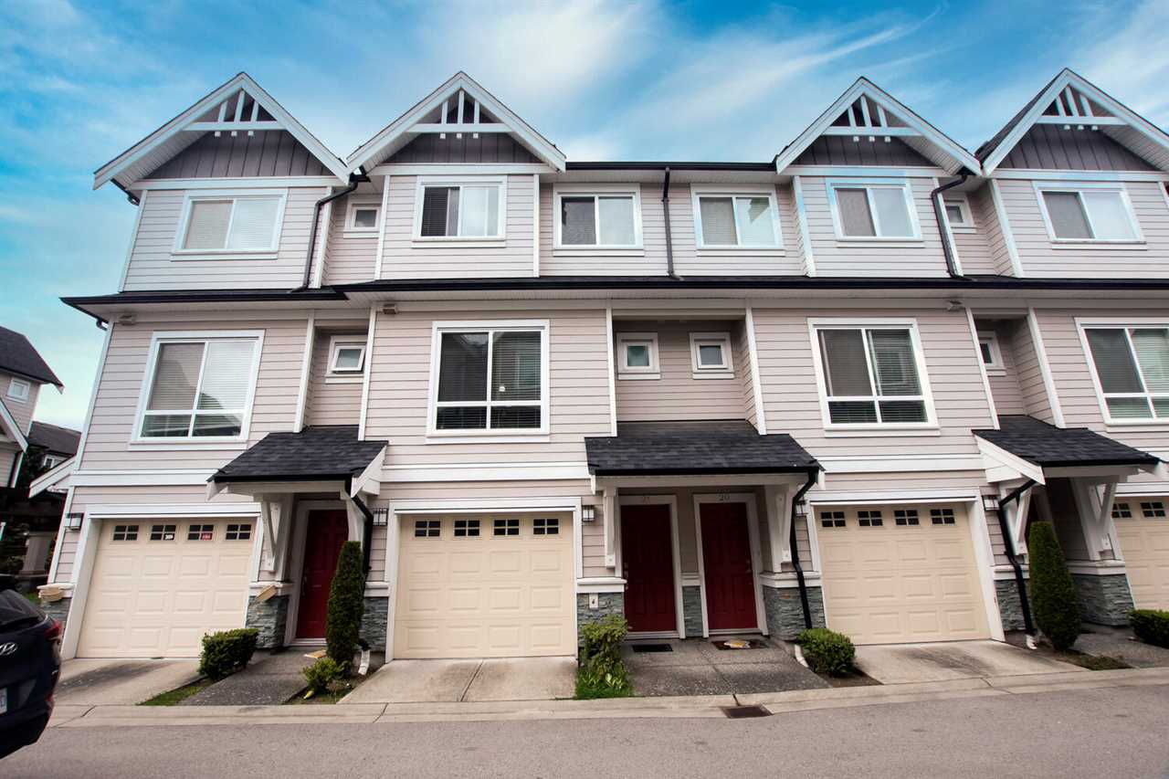 21 6199 BIRCH STREET - McLennan North Townhouse for sale, 4 Bedrooms (R2571634)