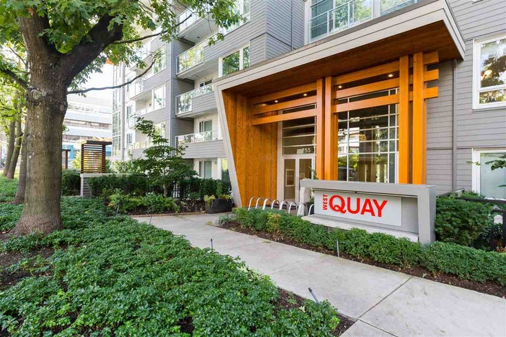 514 255 W 1ST STREET - Lower Lonsdale Apartment/Condo for sale, 3 Bedrooms (R2571647)
