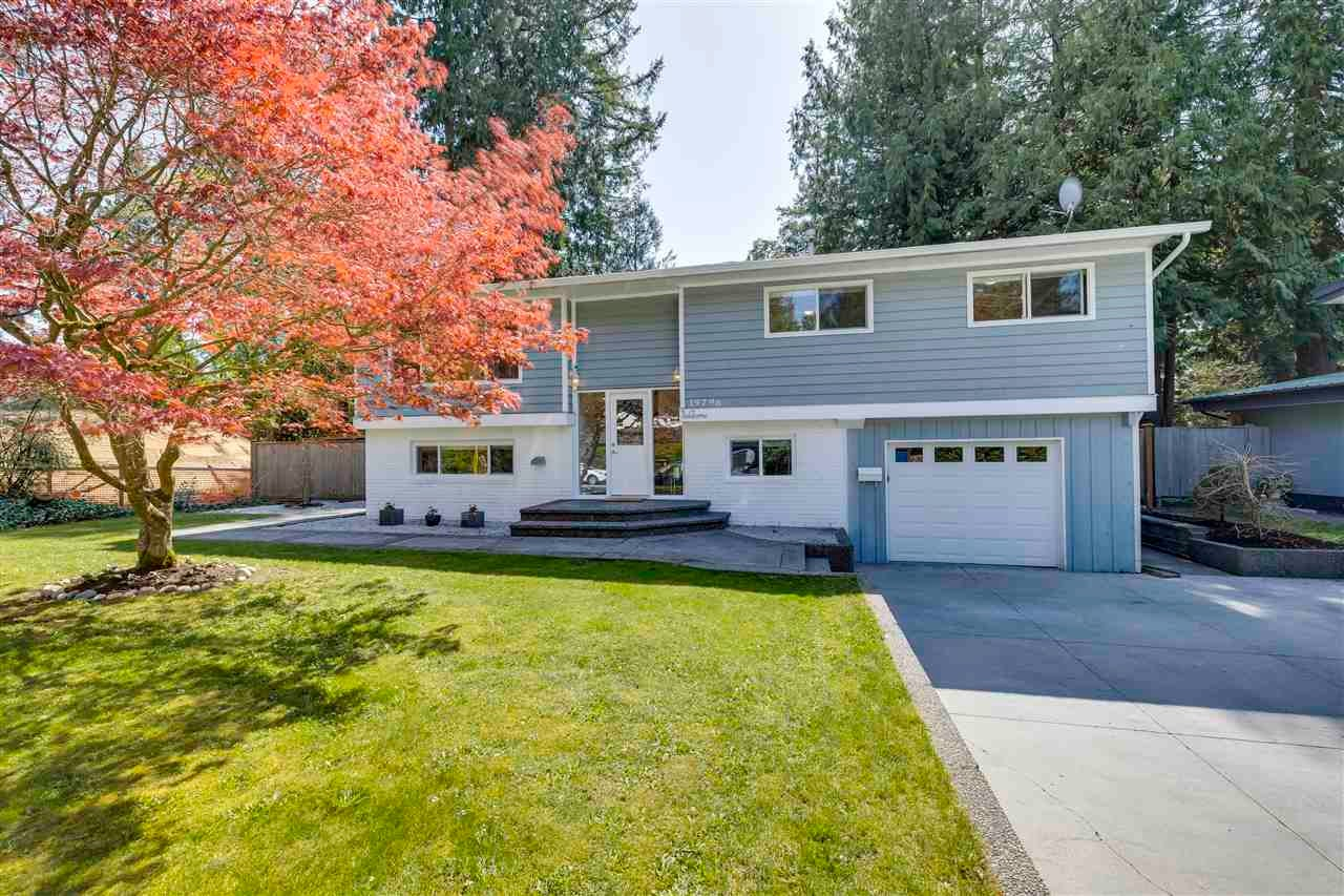 19796 38A AVENUE - Brookswood Langley House/Single Family for sale, 5 Bedrooms (R2571666) - #1