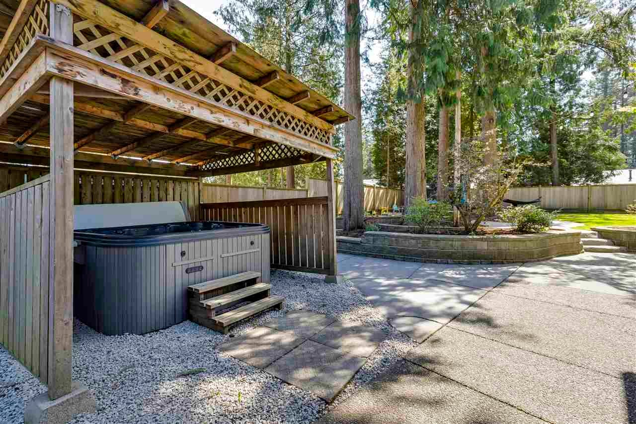 19796 38A AVENUE - Brookswood Langley House/Single Family for sale, 5 Bedrooms (R2571666) - #30