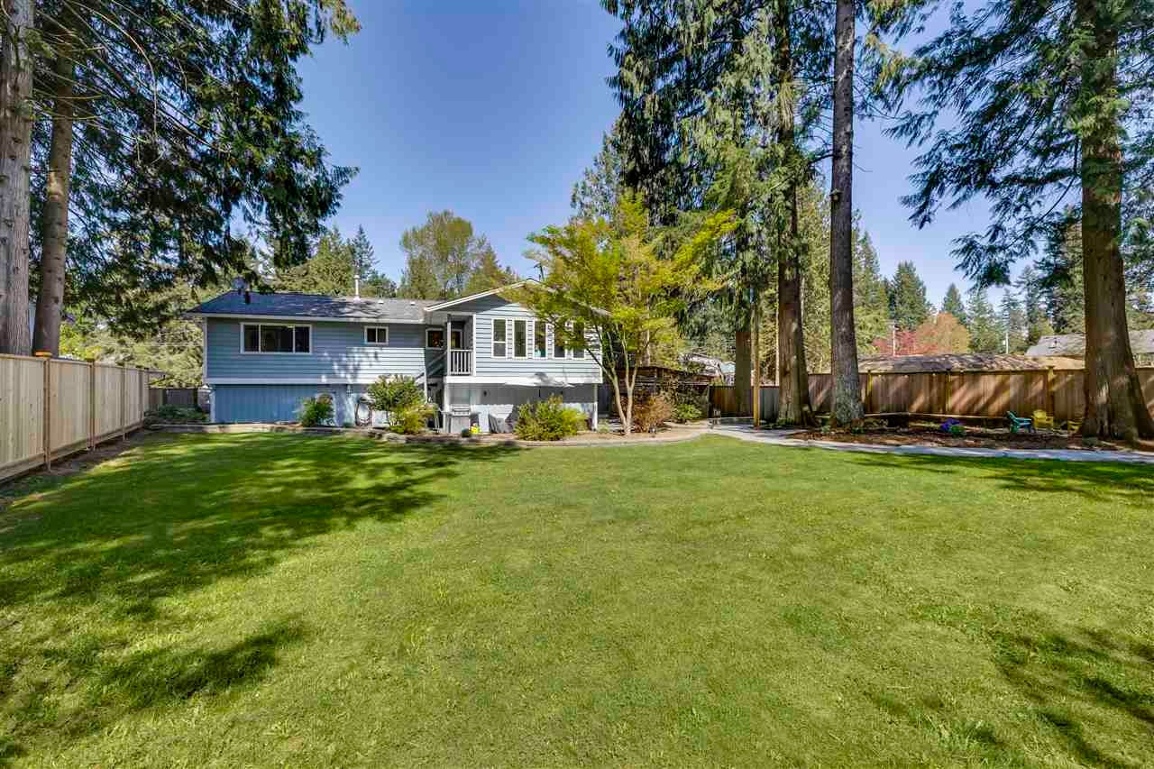 19796 38A AVENUE - Brookswood Langley House/Single Family for sale, 5 Bedrooms (R2571666) - #32