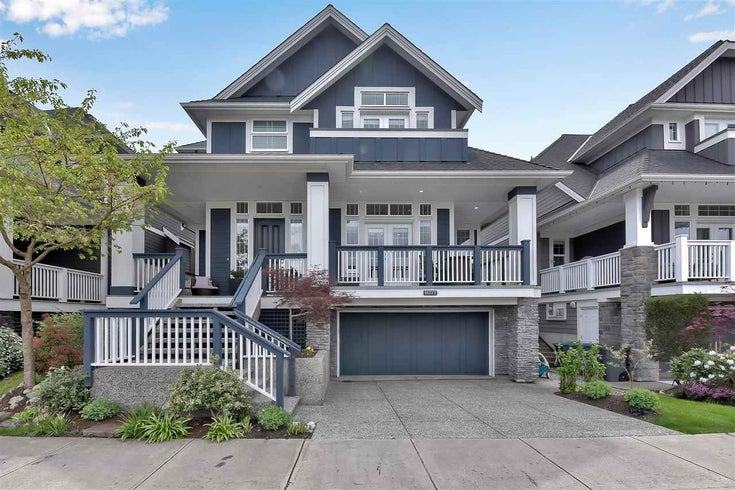 16172 28A AVENUE - Grandview Surrey House/Single Family for sale, 4 Bedrooms (R2571685)