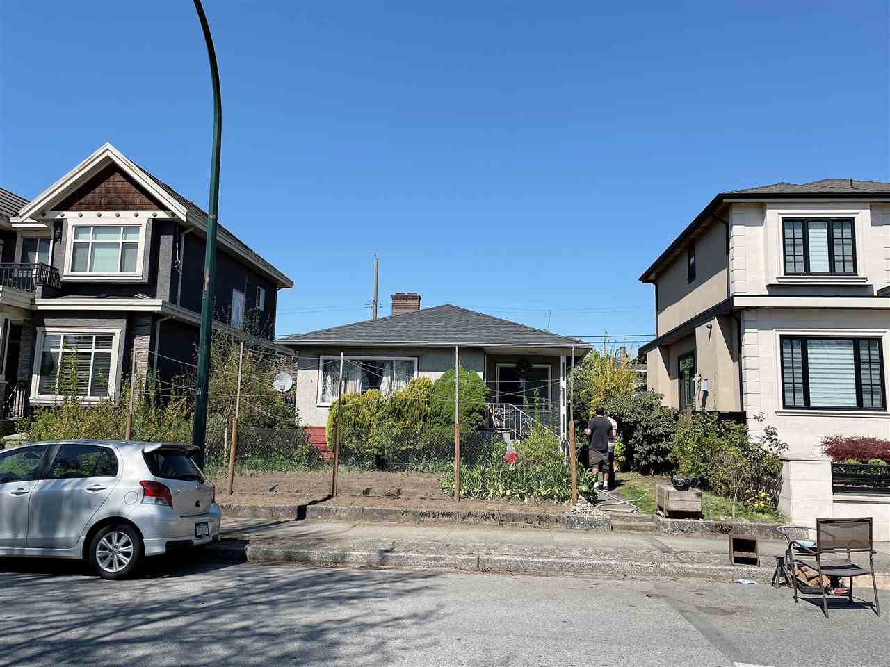 453 E 61ST AVENUE - South Vancouver House/Single Family for sale, 4 Bedrooms (R2571730)