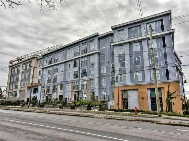 115 13728 108 AVENUE - Whalley Apartment/Condo for sale, 1 Bedroom (R2571838)