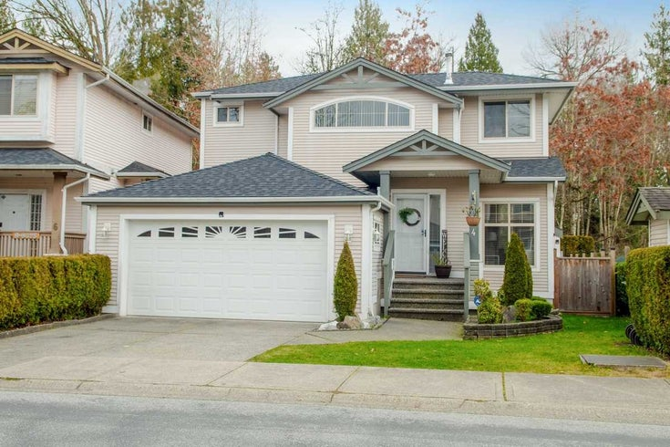 4 8675 209 STREET - Walnut Grove House/Single Family for sale, 4 Bedrooms (R2571881)