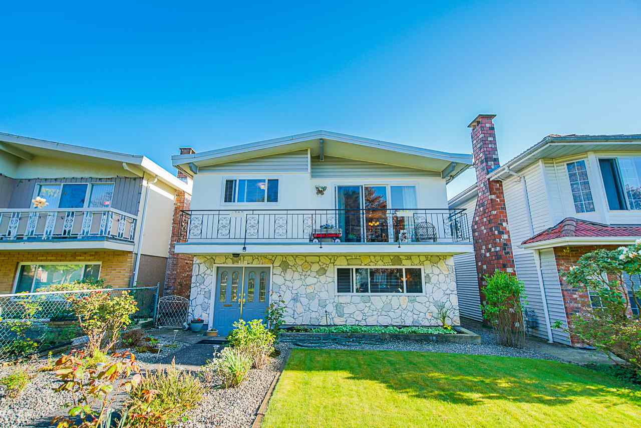 320 E 54TH AVENUE - South Vancouver House/Single Family for sale, 5 Bedrooms (R2571902) - #1