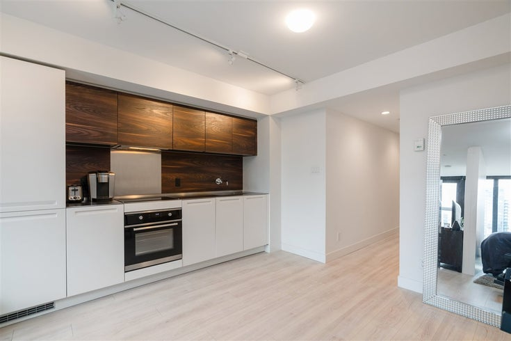 903 1133 HORNBY STREET - Downtown VW Apartment/Condo for sale, 1 Bedroom (R2571920)