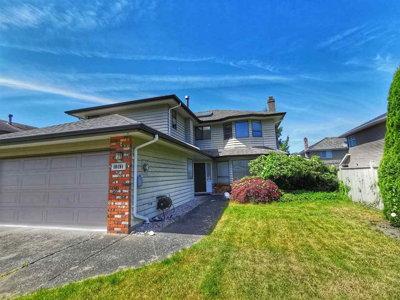 10191 HOLLYWELL DRIVE - Steveston North House/Single Family for sale, 4 Bedrooms (R2571971)