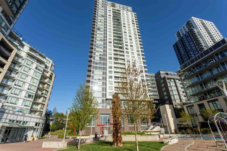 2703 5515 BOUNDARY ROAD - Collingwood VE Apartment/Condo for sale, 1 Bedroom (R2571972)