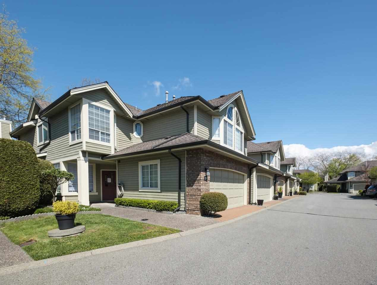 38 11100 RAILWAY AVENUE - Westwind Townhouse for sale, 2 Bedrooms (R2572042)