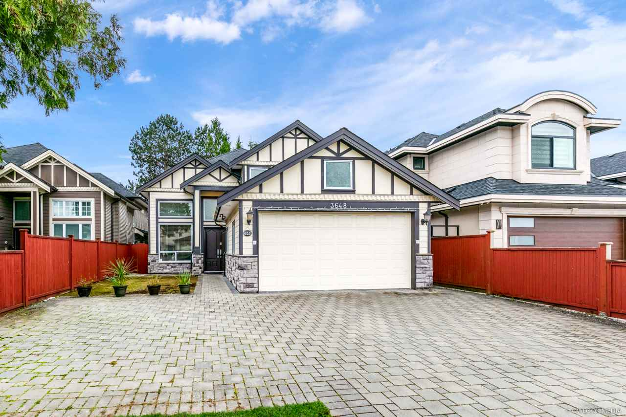 3648 BLUNDELL ROAD - Seafair House/Single Family for sale, 7 Bedrooms (R2572064)