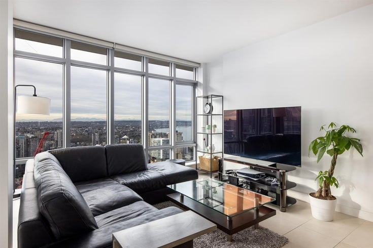 3502 1028 BARCLAY STREET - West End VW Apartment/Condo for sale, 2 Bedrooms (R2572073)