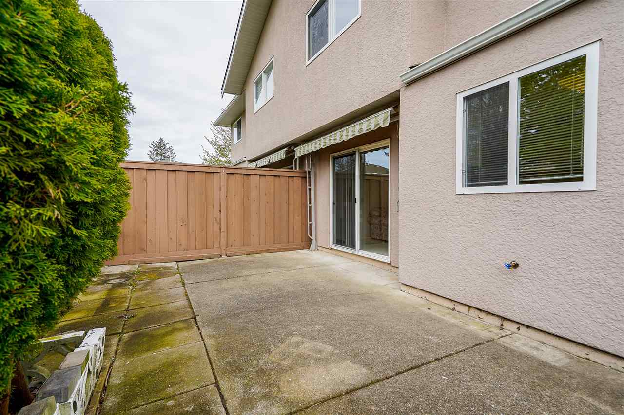 155 15501 89A AVENUE - Fleetwood Tynehead Townhouse for sale, 3 Bedrooms (R2572104) - #21