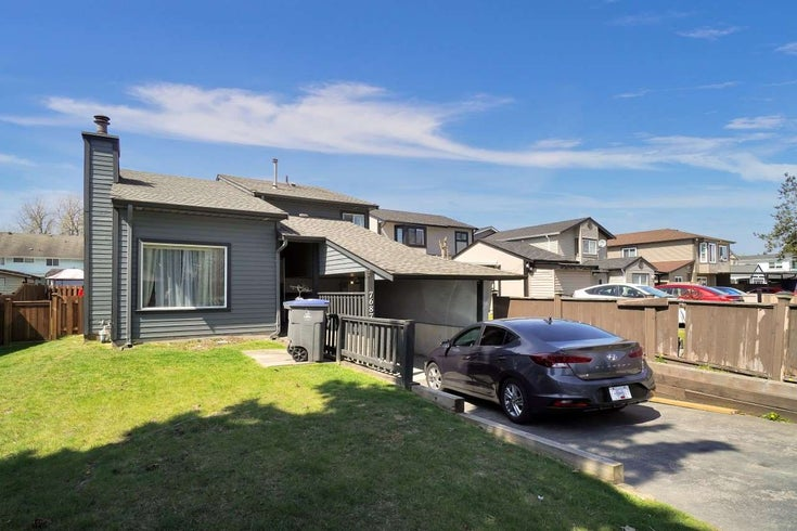 7687 125 STREET - West Newton House/Single Family for sale, 4 Bedrooms (R2572136)