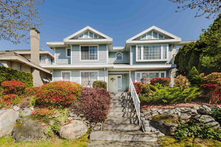 126 RAVINE DRIVE - Heritage Mountain House/Single Family for sale, 5 Bedrooms (R2572156)