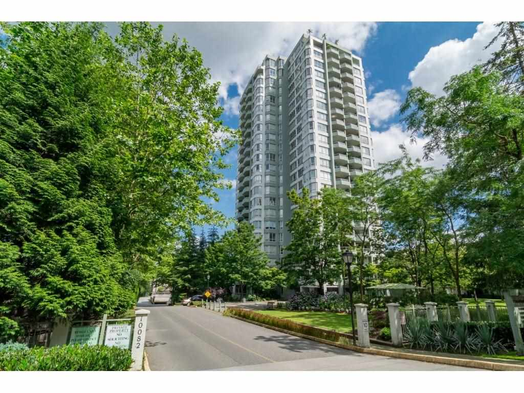 903 10082 148 STREET - Guildford Apartment/Condo for sale, 2 Bedrooms (R2572176) - #1