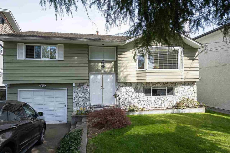 1160 MAPLE STREET - White Rock House/Single Family for sale, 3 Bedrooms (R2572291)