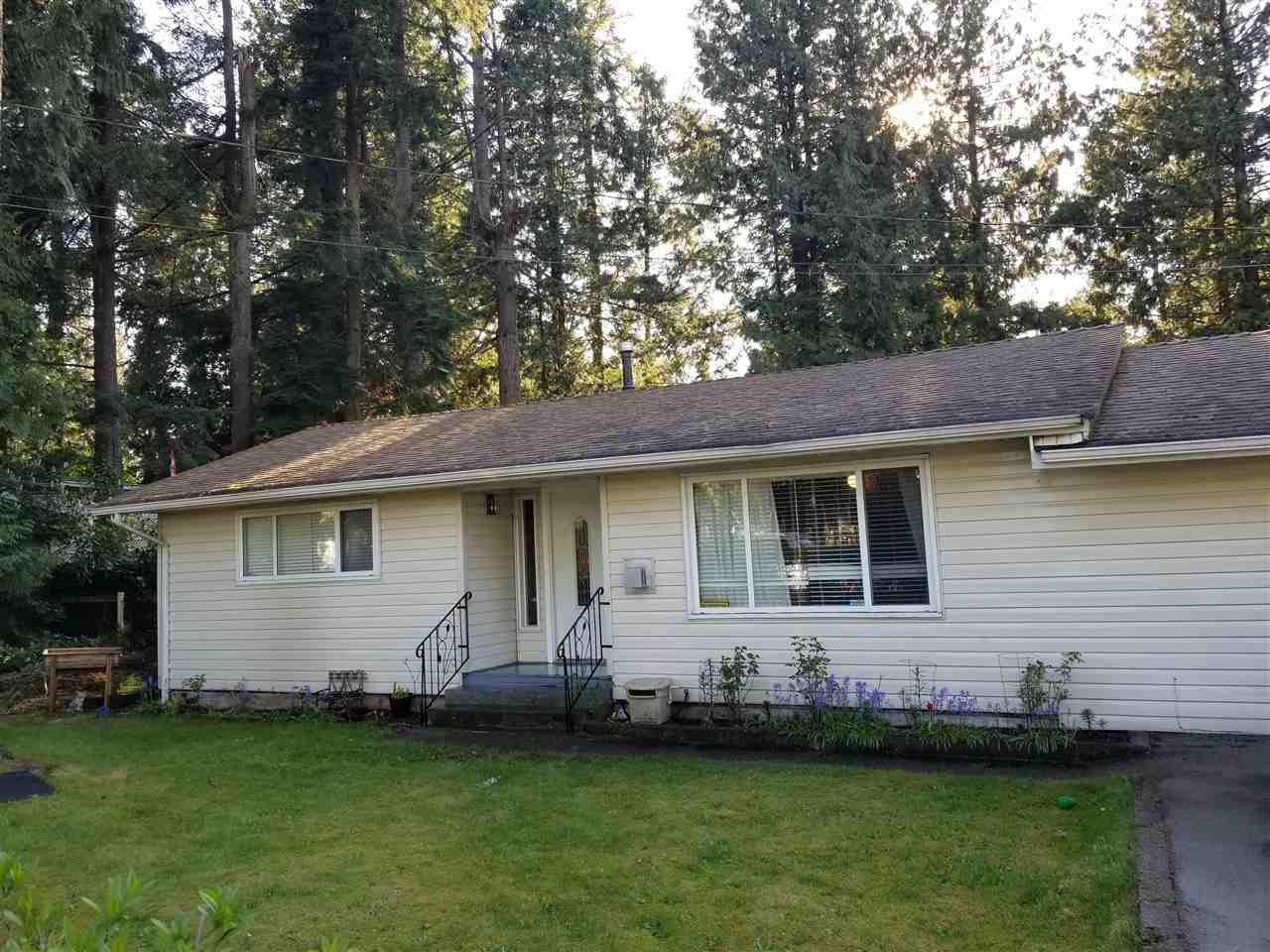 4423 200 STREET - Brookswood Langley House/Single Family for sale, 3 Bedrooms (R2572298) - #1