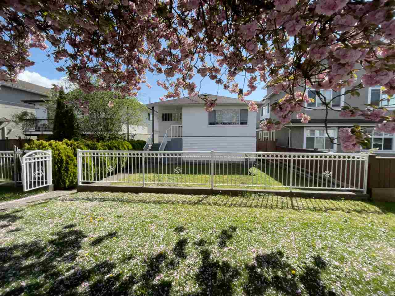 3016 HORLEY STREET - Collingwood VE House/Single Family for sale, 4 Bedrooms (R2572370) - #1
