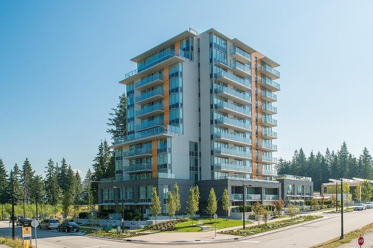 1007 9025 HIGHLAND COURT - Simon Fraser Univer. Apartment/Condo for sale, 1 Bedroom (R2572371)