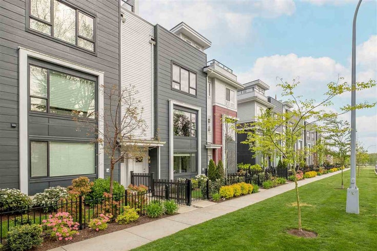 164 2280 163 STREET - Grandview Surrey Townhouse for sale, 4 Bedrooms (R2572389)