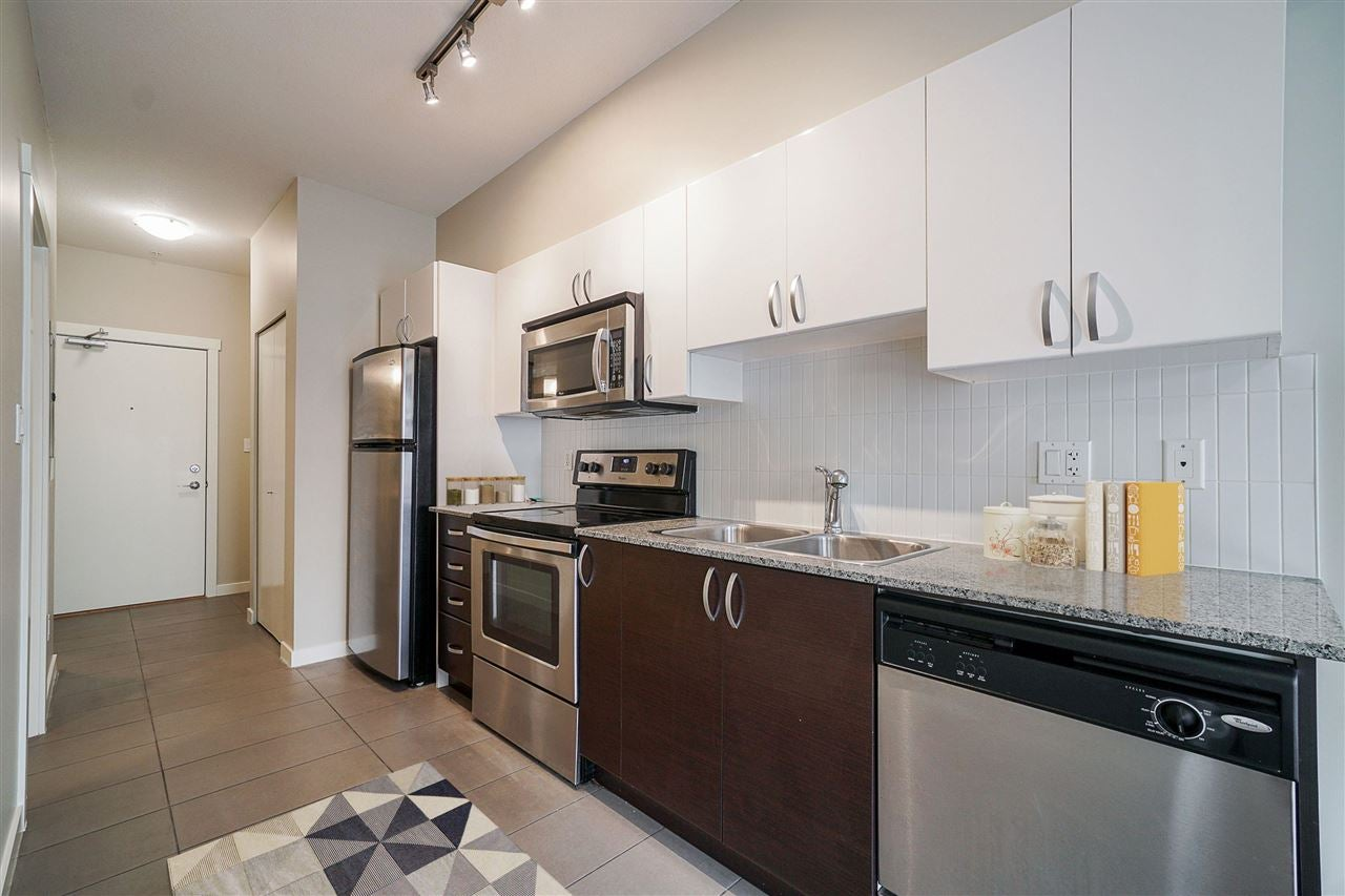 203 13728 108 AVENUE - Whalley Apartment/Condo for sale, 1 Bedroom (R2572435) - #11