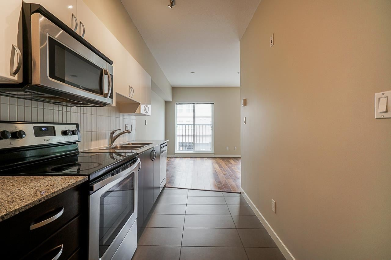 203 13728 108 AVENUE - Whalley Apartment/Condo for sale, 1 Bedroom (R2572435) - #12