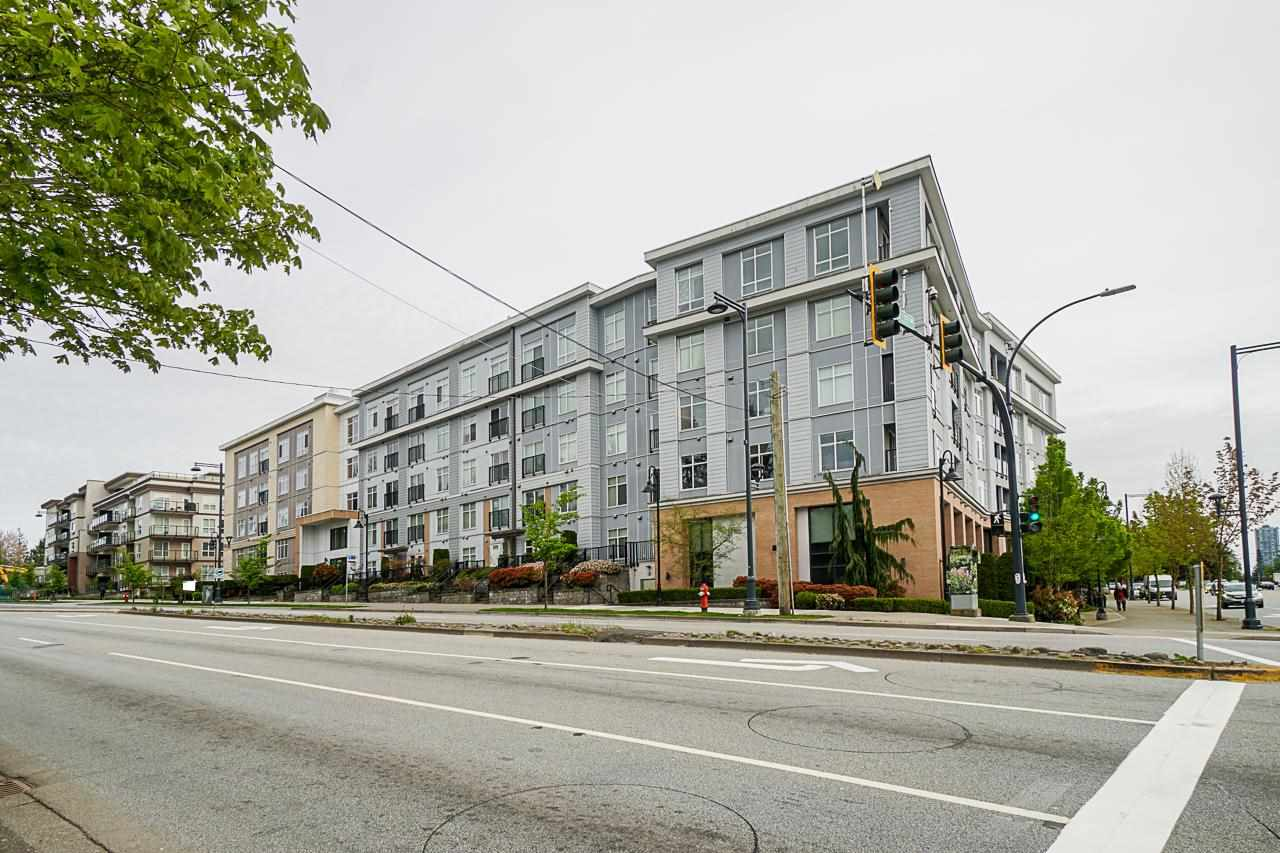 203 13728 108 AVENUE - Whalley Apartment/Condo for sale, 1 Bedroom (R2572435) - #2