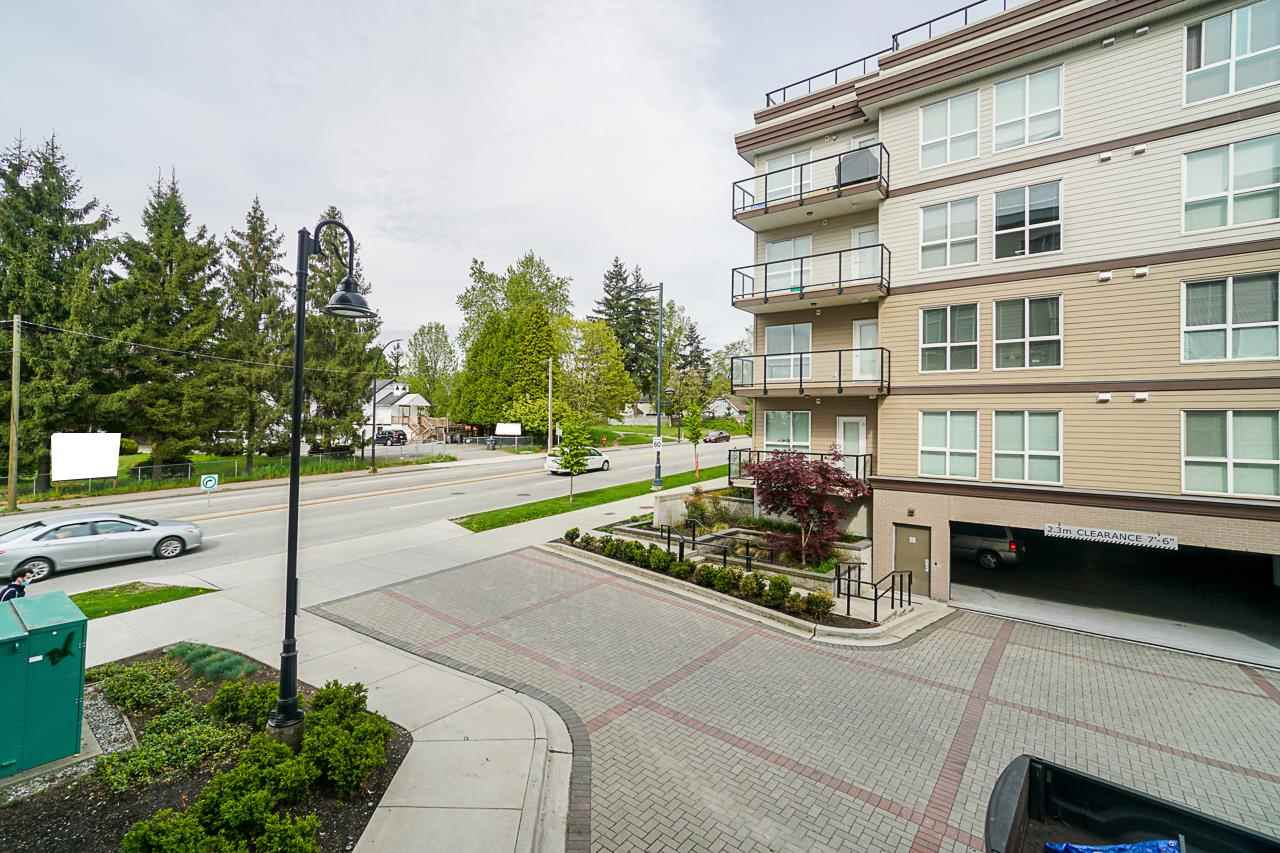 203 13728 108 AVENUE - Whalley Apartment/Condo for sale, 1 Bedroom (R2572435) - #20
