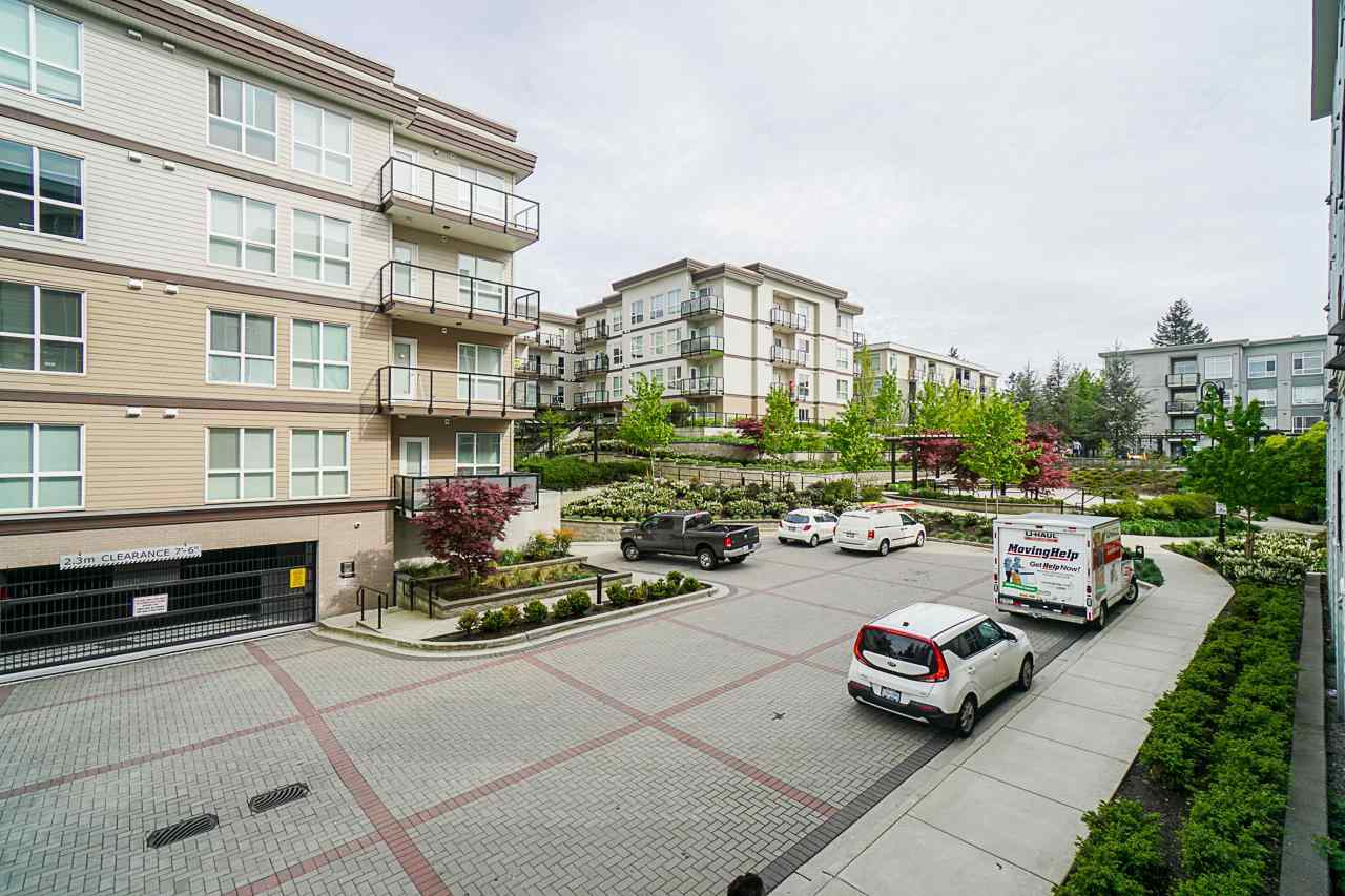 203 13728 108 AVENUE - Whalley Apartment/Condo for sale, 1 Bedroom (R2572435) - #21