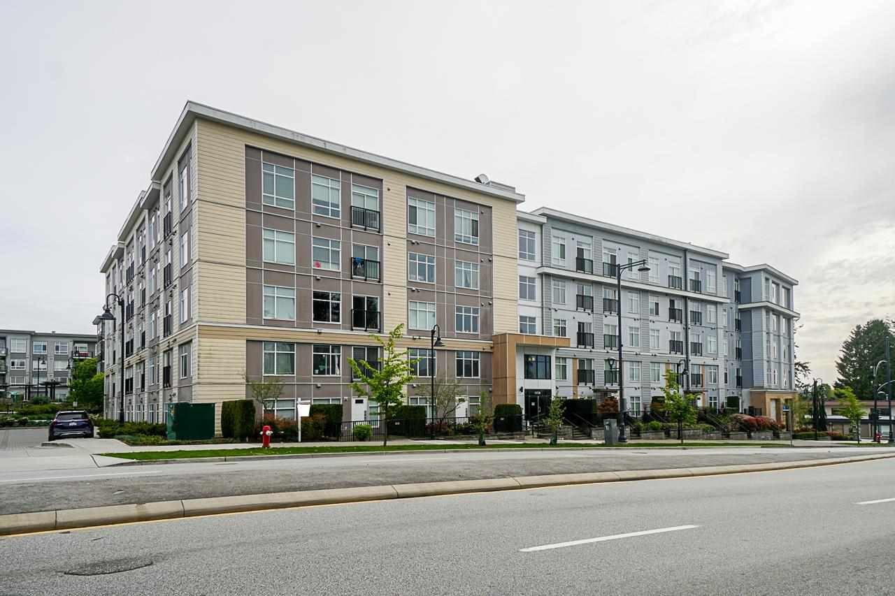 203 13728 108 AVENUE - Whalley Apartment/Condo for sale, 1 Bedroom (R2572435) - #3
