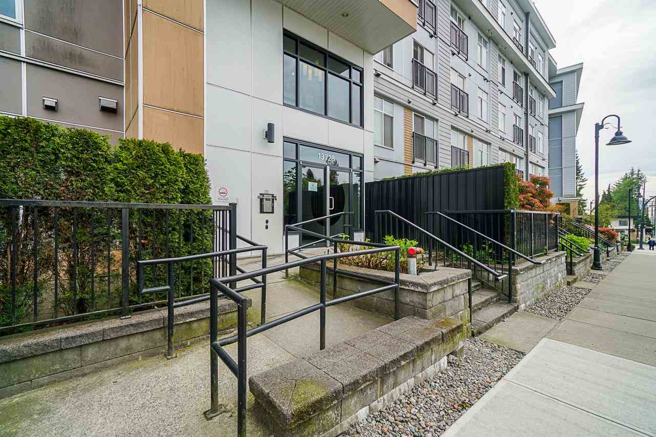 203 13728 108 AVENUE - Whalley Apartment/Condo for sale, 1 Bedroom (R2572435) - #4