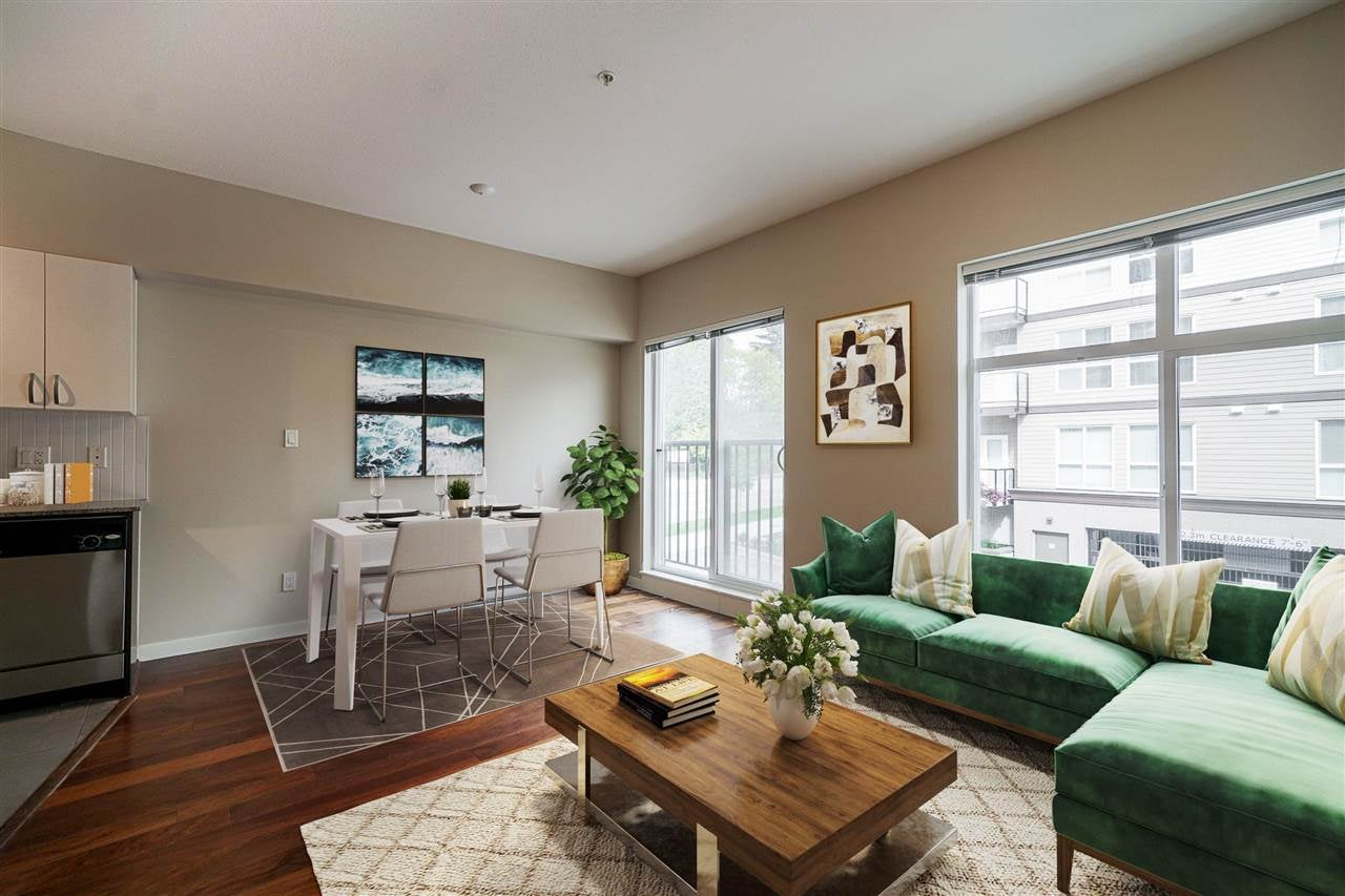 203 13728 108 AVENUE - Whalley Apartment/Condo for sale, 1 Bedroom (R2572435) - #7