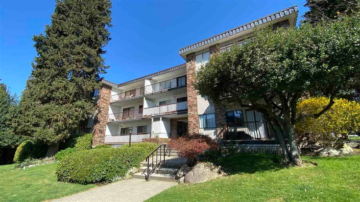 109 160 E 19TH STREET - Central Lonsdale Apartment/Condo for sale, 1 Bedroom (R2572461)