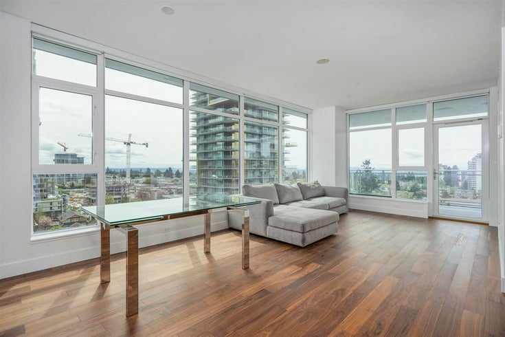 906 4360 BERESFORD STREET - Metrotown Apartment/Condo for sale, 2 Bedrooms (R2572503)