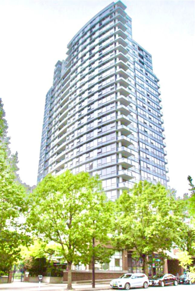 2109 928 BEATTY STREET - Yaletown Apartment/Condo for sale, 1 Bedroom (R2572559)