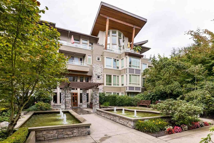 308 560 RAVEN WOODS DRIVE - Roche Point Apartment/Condo for sale, 1 Bedroom (R2572637)