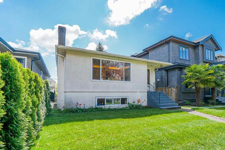 2930 W 33RD AVENUE - MacKenzie Heights House/Single Family for sale, 7 Bedrooms (R2572675)