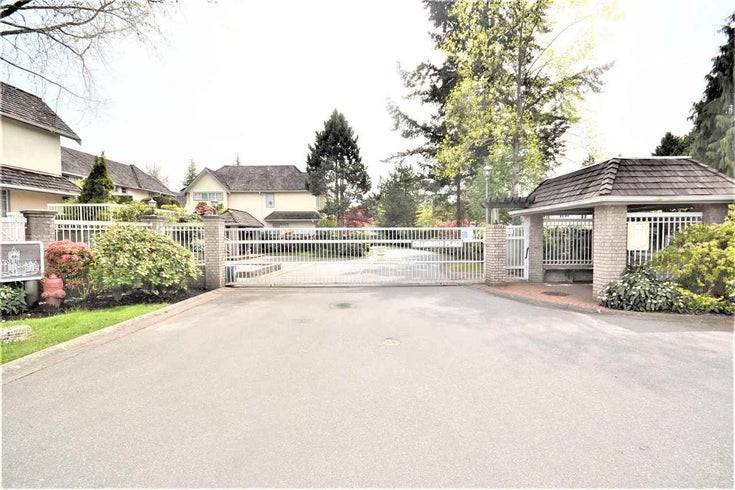 52 6531 CHAMBORD PLACE - Killarney VE Townhouse for sale, 3 Bedrooms (R2572731)