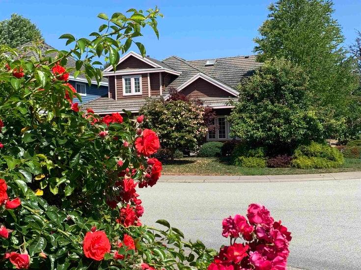 14999 23 AVENUE - Sunnyside Park Surrey House/Single Family for sale, 4 Bedrooms (R2572873)