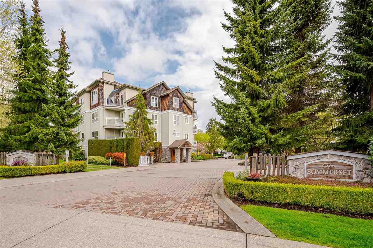309 10188 155 STREET - Guildford Apartment/Condo for sale, 2 Bedrooms (R2572891) - #1