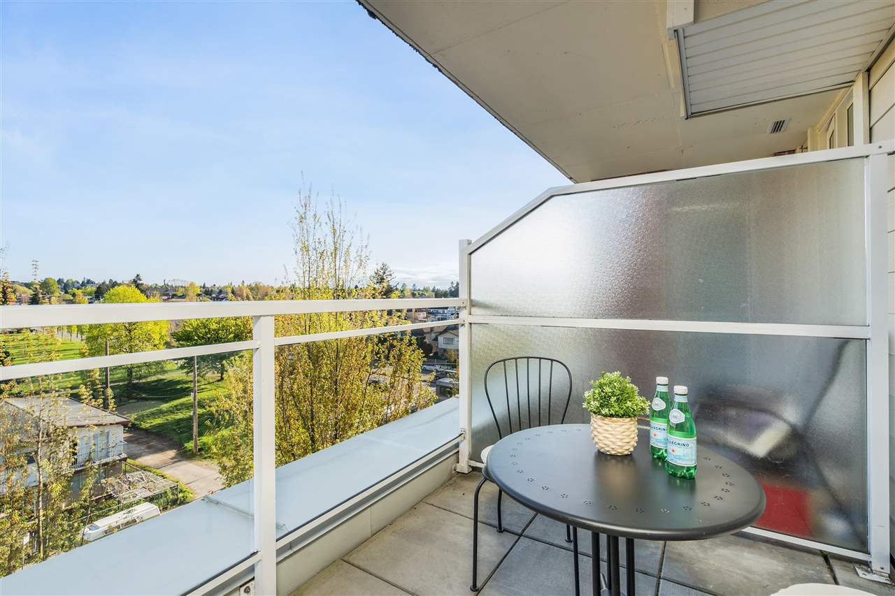 523 4078 KNIGHT STREET - Knight Apartment/Condo for sale, 2 Bedrooms (R2572938)