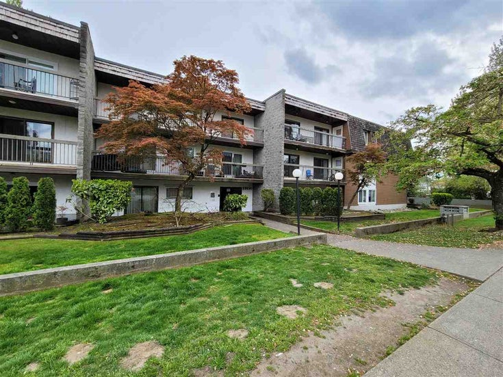 213 33850 FERN STREET - Central Abbotsford Apartment/Condo for sale, 2 Bedrooms (R2572954)