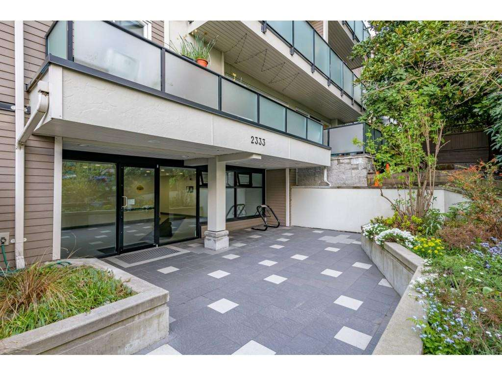 201 2333 TRIUMPH STREET - Hastings Apartment/Condo for sale, 1 Bedroom (R2572979)